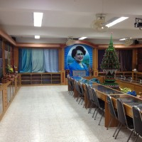 Chonnabot Silk Museum