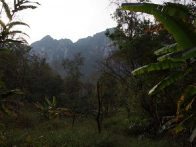 Doi Luang Chiang Dao
