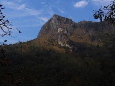 Doi Luang Dao Chiang