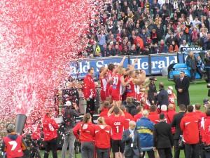 2012 Grand Final