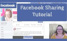 facebook sharing tutorial image