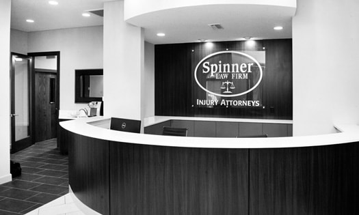 Spinner Law Firm Personal Injury Attorney Tampa New