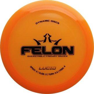 Felon DD