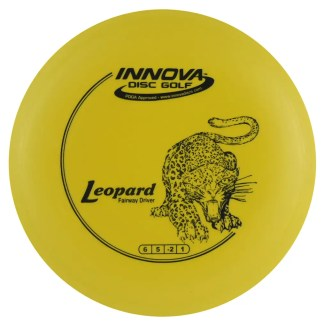 DX Leopard Innova