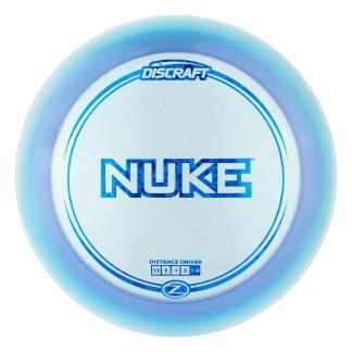 Elite Z Nuke Discraft