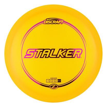 Stalker Discraft Elite Z