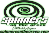 Spinners on the Green – Disc Golf & Bike Rental