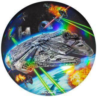 Millennium Falcon Buzzz FF