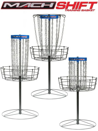 Mach Shift Training Basket