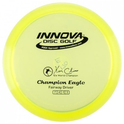 Eagle Innova Champion