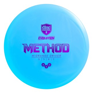 Method Neo Blue