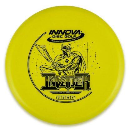 Invader DX Innova