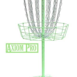 Axiom Pro 24-chain Basket Lime