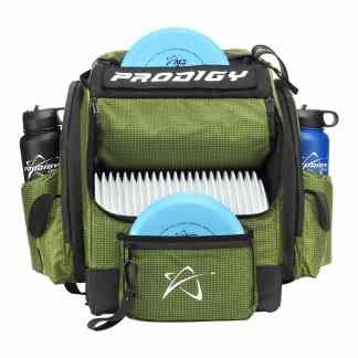 BP1 v3 Prodigy Green