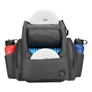 BP2 v3 Disc Golf Bag Grey