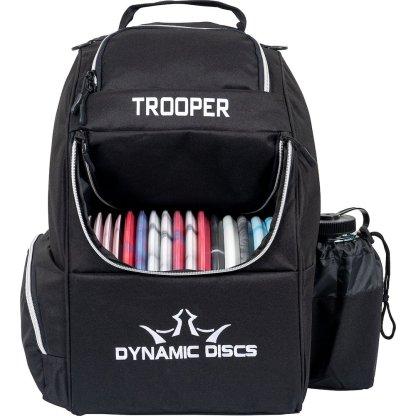 Trooper Dynamic Discs Black
