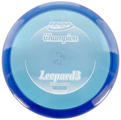 Leopard 3 Champion Innova