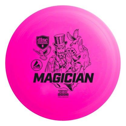 Magician Discmania Active
