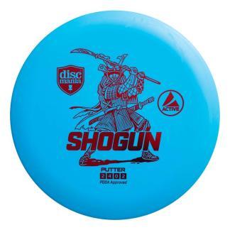 Shogun Discmania Active