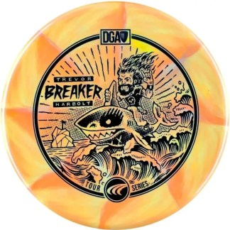 2021 DGA Tour Series Breaker
