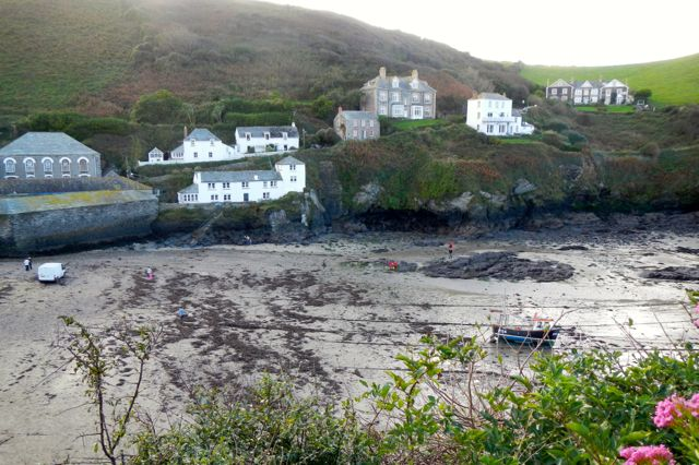 Port Isaac (Port Wenn from Doc Martin)