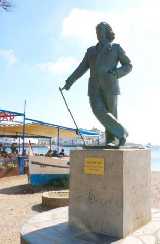 Cadaqués, home of Salvador Dalí