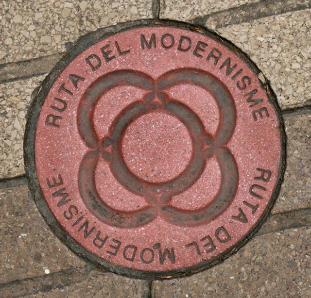 La Ruta del Modernisme (Modernist architecture)