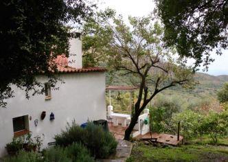 the casita (little house)