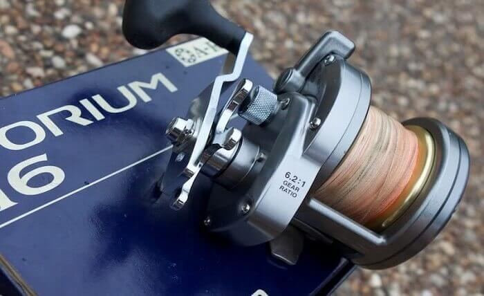 Shimano Torium SW Saltwater stardrag mulitplier reel Review