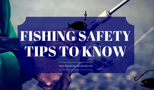 Fishing Safety