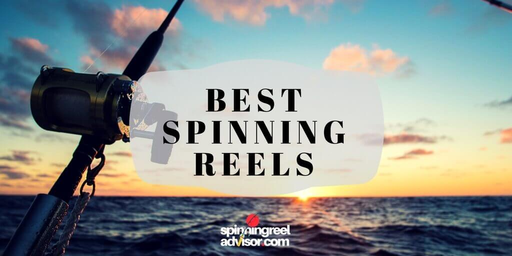 Best Spinning Reel For the Money in 2018 – Ultimate Buying Guide