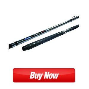 Okuma Classic Pro GLT & Rods