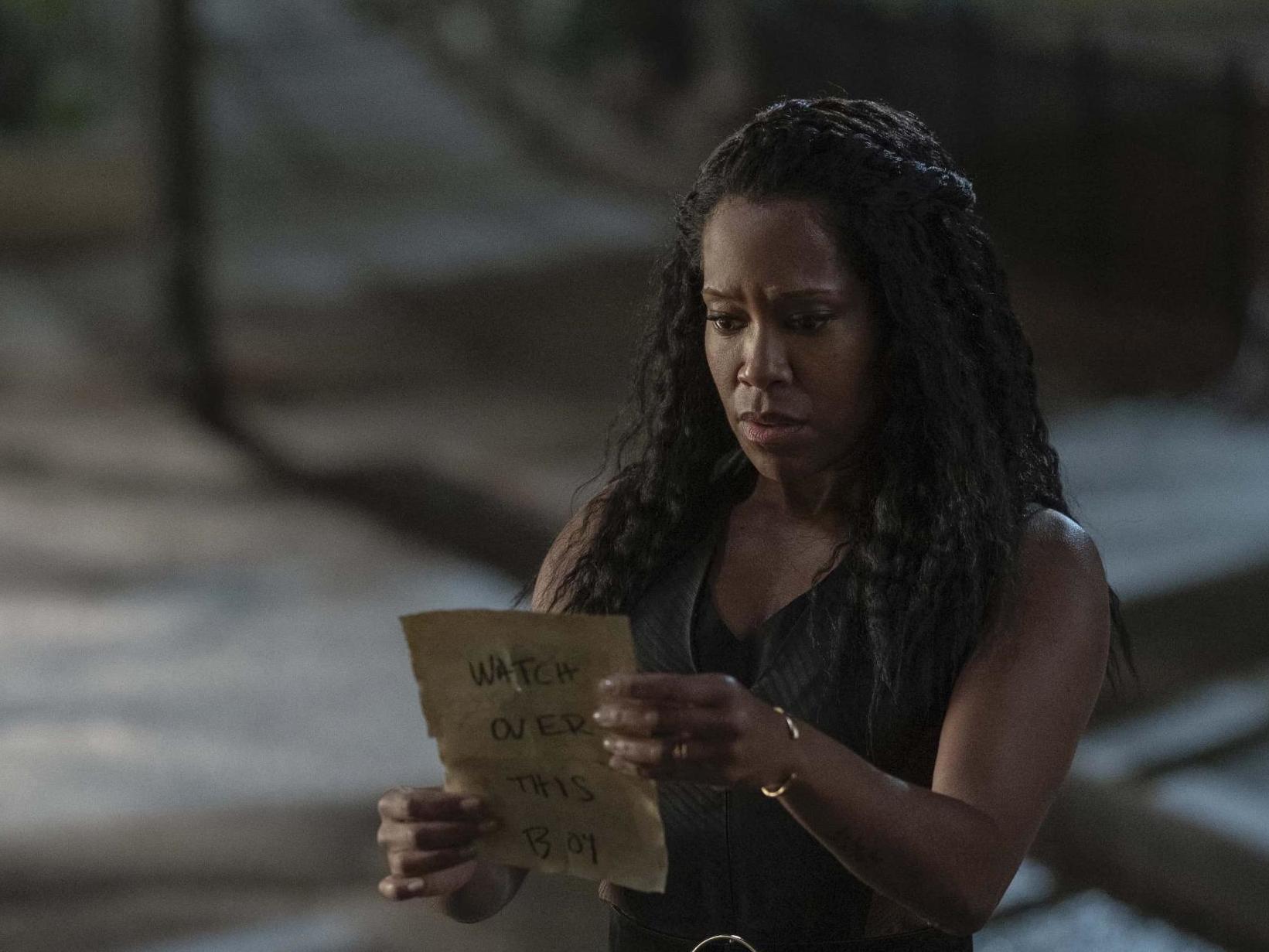Regina King está disposta a fazer nova temporada de Watchmen, só tem um problema; saiba qual Emmy Awards