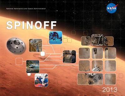 NASA Spinoff 2011