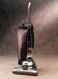 Improving Vacuum Cleaners