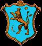 Brasão-de-armas histórico de Kunság, usado atualmente como o brasão dos cumanos.