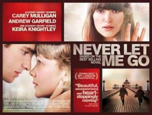 Never Let Me Go. Directed by Mark Romanek. 2010