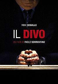 Il Divo, a film by Paolo Sorrentino. 2008
