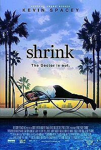 Shrink. Directed by Jonas Pate. 2009