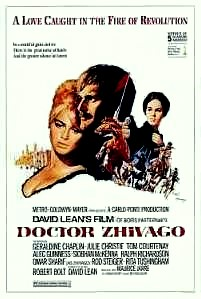 David Lean's Doctor Zhivago