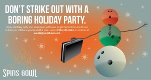 Don't Strike Out This Year!
