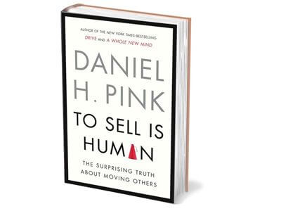 To Sell is Human: A Communicator's View on New Business