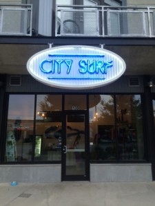 City Surf Fitness Austin