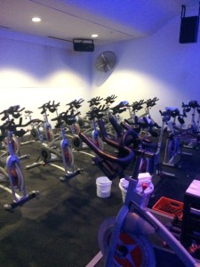 Ride Indoor Cycling Spinsyddy