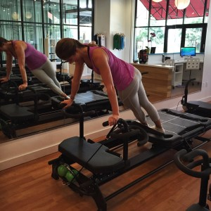 City at Austin Pilates