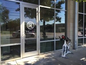 Love Cycling Studio