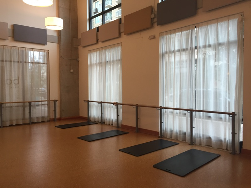 barre3 Austin Downtown