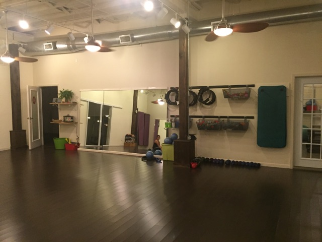 Red Bird Pilates Austin