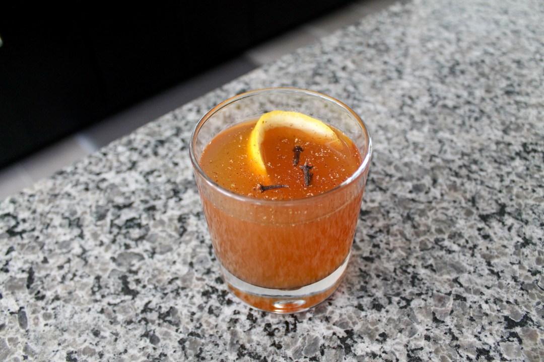 Bourbon and Juice Society