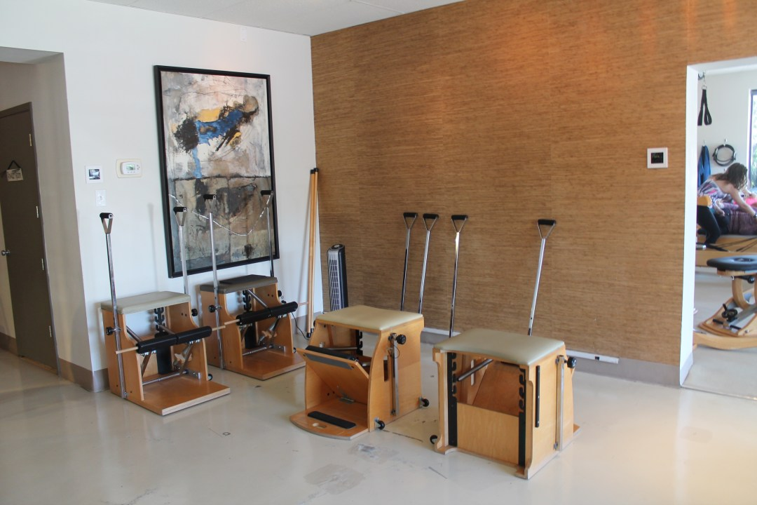 Pilates Austin